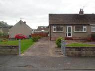 2 bed Semi-Detached Bungalow to rent in Y GLYN...