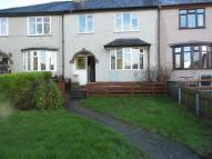 Llanddoged Road Terraced house to rent