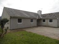 4 bed Detached Bungalow to rent in LL32