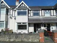 4 bed Terraced house in Trevor Road, Colwyn Bay...
