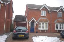 3 bedroom semi detached property to rent in Burr Close Basildon