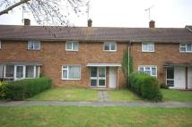 Terraced house in Chittock Mead Basildon