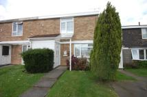 Terraced property in Gladwyns Basildon