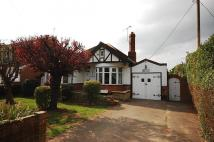 Bungalow to rent in High Road, Laindon, SS15