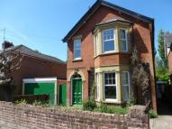 4 bedroom Detached property in Salisbury, riverside