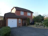 Detached home to rent in Bishopdown Farm