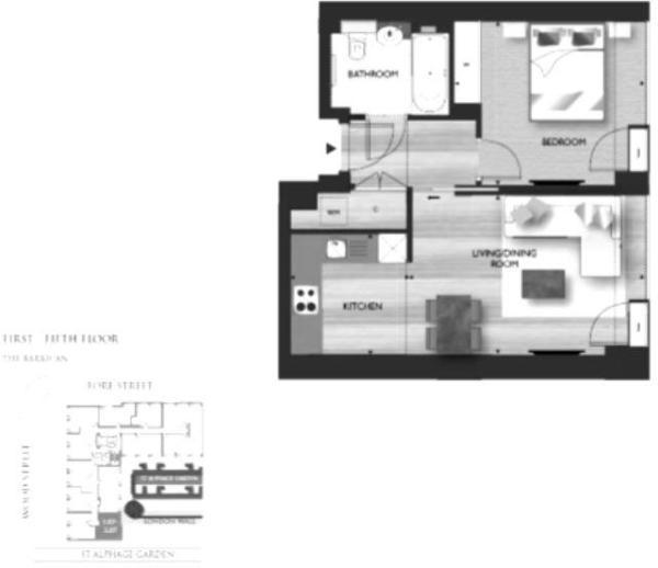 27 roman house floor
