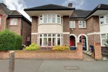 4 bed home in Sharon Gardens, London