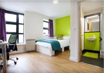 1 bed new Apartment in Room, Trinity Hall