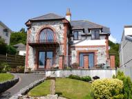Detached property for sale in Chantry Lane, Looe...