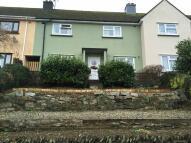Terraced house in Lanchard Way, Liskeard...