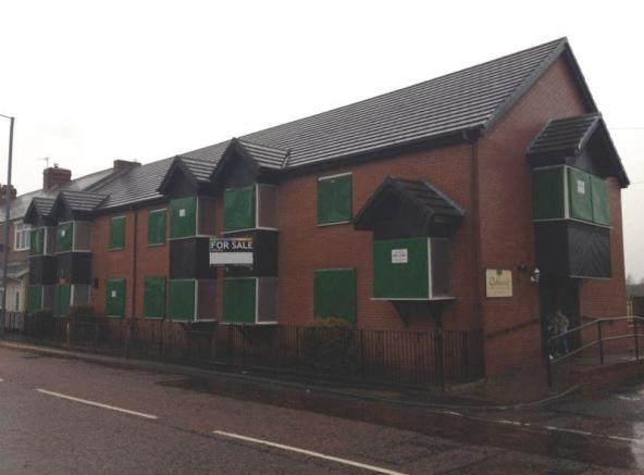 Commercial Property For Sale In Oakwood Residential Home