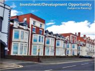 property for sale in Kittiwake House, Promenade, Whitley Bay, NE26 2RL