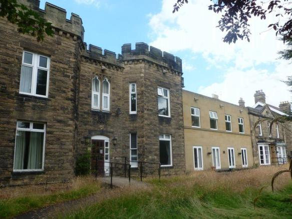 Commercial Property For Sale In Howard Castle Care Centre