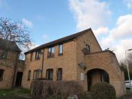 Studio flat for sale in Badgers Close, Hayes...