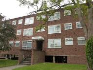 Felbridge Court Studio apartment