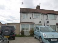 4 bed semi detached house in Hatch Lane...