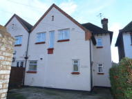 3 bed semi detached house in The High Street...