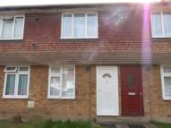 Flat in Heath Close, Harlington...