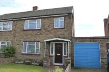 3 bed semi detached house for sale in Harmondsworth Lane...