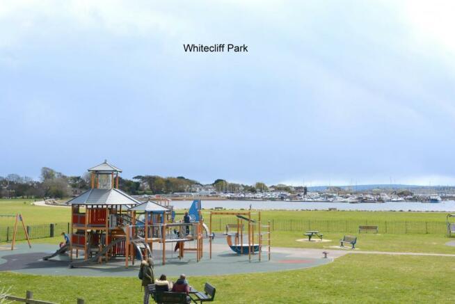 Whitecliff Park