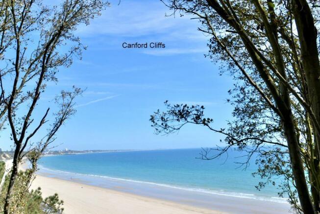 Canford Cliffs