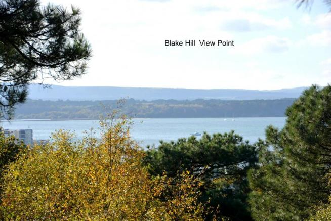 Blake Hill view point