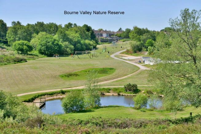 Bourne Valley Nature Reserve