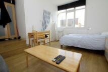 Studio flat in Mount View Road, London...