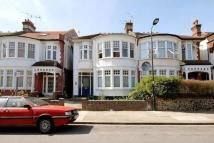 Flat to rent in Windsor Road, London, N13