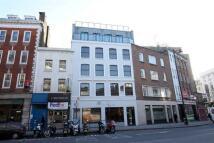 2 bedroom Flat in Old Street, London, EC1V