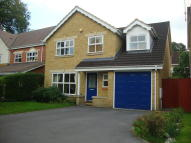 5 bed Detached house to rent in Queens Ride, Crowthorne...