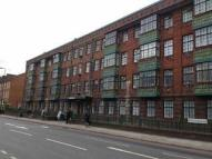 Harleyford Road Flat to rent