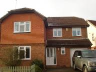 4 bed Detached house in Bougainvillea Drive...