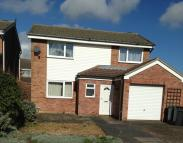 4 bedroom Detached house to rent in Widecome Close Bedford