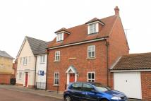 5 bed Town House in Mascot Square, Hythe...