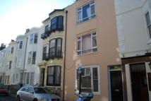 Flat to rent in Grafton Street, Brighton