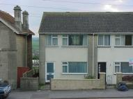 3 bed semi detached property to rent in Whiteway Road