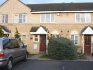 2 bedroom Terraced house in Spruce Way