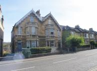 Flat to rent in Newbridge Road