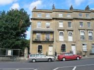 1 bedroom Flat to rent in Raby Place