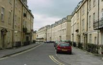 Flat in GREAT STANHOPE STREET