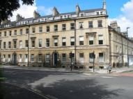 Flat in Sydney Place