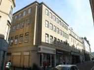 1 bed Flat to rent in Bridewell, F4