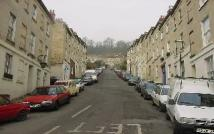 1 bed Flat to rent in Thomas Street