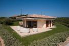 new development for sale in Sardinia, Sassari, Palau