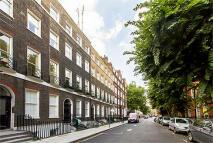 1 bedroom Flat in Handel Street, Bloomsbury