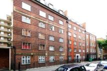 2 bedroom Flat in Boswell Street, Holborn