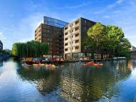 2 bed Flat to rent in New Wharf Road...