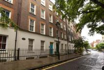 Flat in Great Ormond Street...